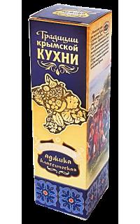 """Аджика классическая сухая """"Традиции крымской кухни"""", картонная пачка, 50 г"""