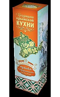 """Аджика йодированная сухая """"Традиции крымской кухни"""", картонная пачка, 50 г"""