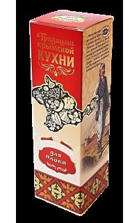 """Приправа для плова """"Традиции крымской кухни"""", картонная пачка, 50 г"""