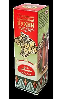 """Приправа для птицы """"Традиции крымской кухни"""", картонная пачка. 50 г"""