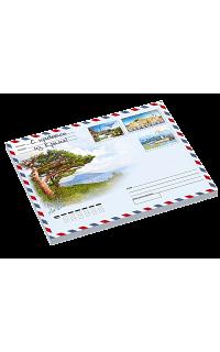 Набор «Письмо из Крыма. Гурзуф»
