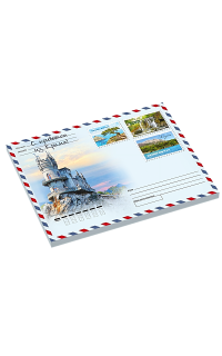 Набор «Письмо из Крыма. Ялта»