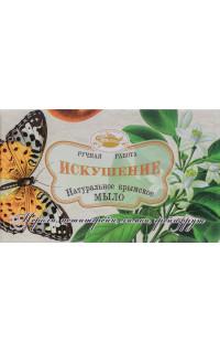 """Мыло ТМ """"Чаи Крыма"""" """"Искушение"""""""