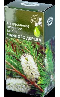 """Натуральные эфирные масла """"Чайное дерево"""" (5 мл.)"""