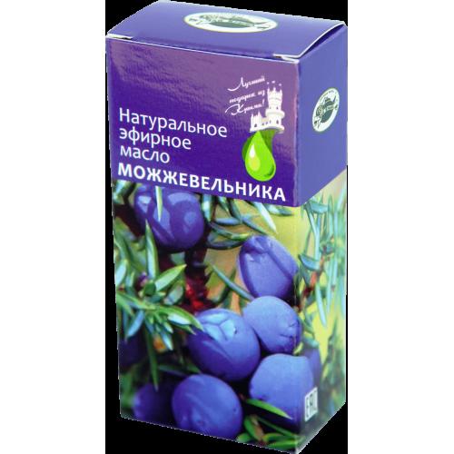 """Натуральные эфирные масла """"Можжевельник"""" (5 мл.)"""