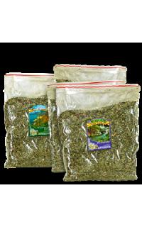 Травяный чаи в ассортименте